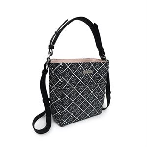 Picture of Ella Geo Mini Bucket Bag
